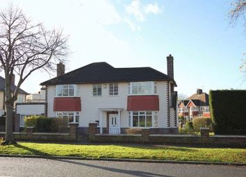 Thumbnail 3 bed semi-detached house for sale in Mather Avenue, Mossley Hill, Liverpool L187Hb
