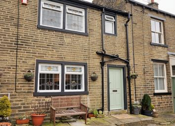 Thumbnail 2 bed terraced house for sale in Cliffe View, Bradford