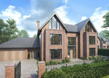 Thumbnail 5 bedroom detached house for sale in 1 Burnthwaite Hall, Old Hall Lane, Lostock, Bolton, Lancashire