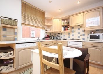 Thumbnail 1 bed flat to rent in Jessel House, Page Street, London