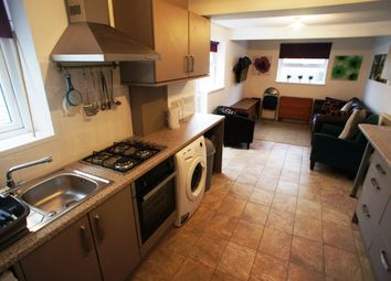 Thumbnail 6 bed terraced house to rent in Manor Street, Heath, Cardiff