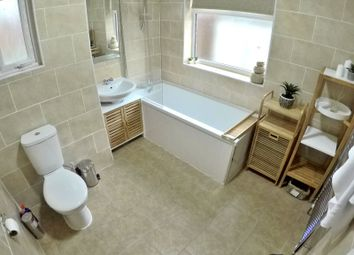 Thumbnail 4 bed terraced house to rent in Little Lane, West Bromwich