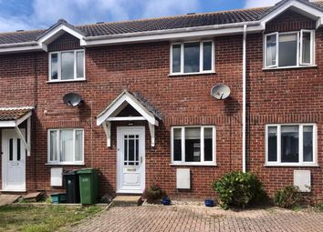 2 bed terraced house for sale in Sundew Close, Weymouth DT4