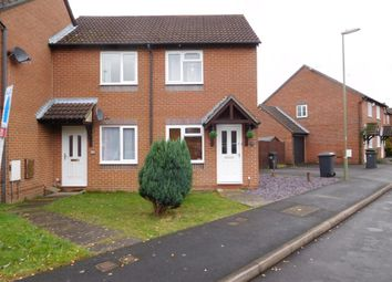 Thumbnail 1 bed semi-detached house to rent in Chase Farm Close, Waltham Chase, Southampton