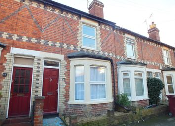 Thumbnail 3 bed terraced house to rent in Cannon Street, Reading, Berkshire