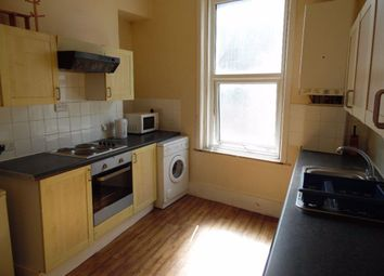 Thumbnail 3 bed flat to rent in The Triangle, Bournemouth