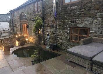 6 bed equestrian property for sale in Burnley Road, Trawden, Colne BB8