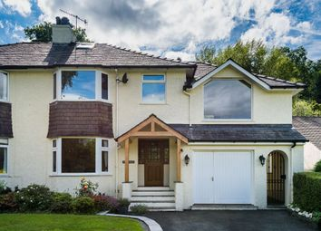Thumbnail 3 bedroom semi-detached house for sale in Braithwaite, Keswick