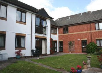 Thumbnail 1 bedroom flat for sale in The Meads, Wyndham Road, Silverton, Exeter