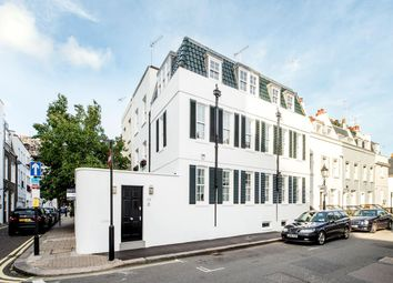 Thumbnail 3 bed end terrace house for sale in Montpelier Place, London