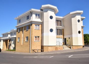 2 bed flat for sale in The Bridge Approach, Whitstable, Kent CT5