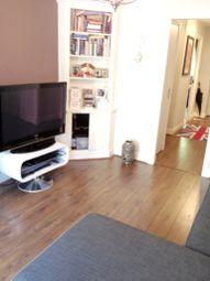 Thumbnail 1 bed flat to rent in Calshot Street, King's Cross