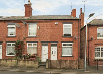Thumbnail 2 bed end terrace house to rent in Burford Street, Arnold, Nottingham