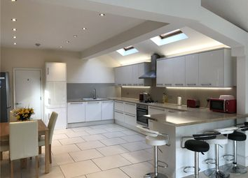 Thumbnail 4 bedroom semi-detached house for sale in Bessborough Road, Harrow, Middx