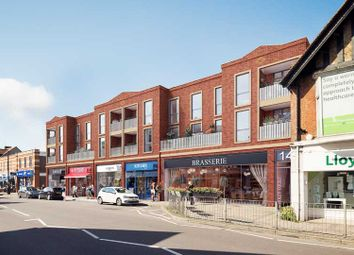 Thumbnail 2 bed flat for sale in High Street, Cobham