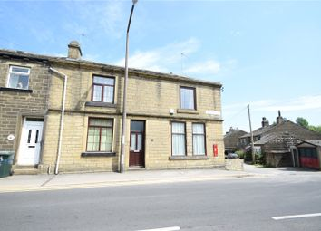 Thumbnail 3 bed end terrace house for sale in Lane Ends, Oakworth, Keighley