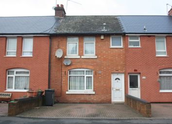 Thumbnail 3 bed terraced house to rent in Arthur Street, Redditch