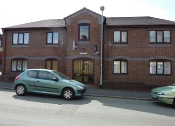 Thumbnail 1 bed flat to rent in Minshall Court, Heron Cross