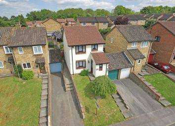 3 bed link-detached house for sale in Hollingbourne Crescent, Tollgate Hill, Crawley, West Sussex RH11