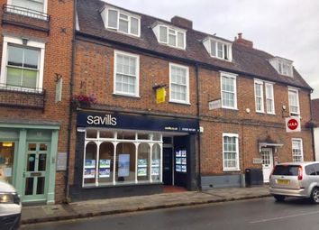 Thumbnail Office to let in First Floor Office Suite, West Street, Marlow, Bucks