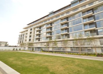 Thumbnail 1 bed flat to rent in Granite Apartments, River Gardens Walk, Greenwich