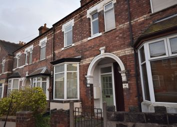 Thumbnail 1 bed flat to rent in Kings Terrace, Basford, Stoke-On-Trent