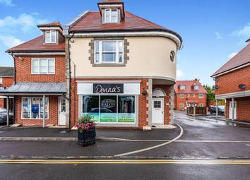 Thumbnail 2 bed flat for sale in Sloane Court, Amesbury, Salisbury