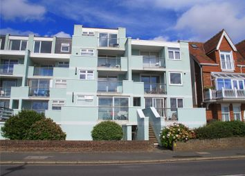 Promenade Court, Marine Parade West, Lee-On-The-Solent, Hampshire PO13. 2 bed flat