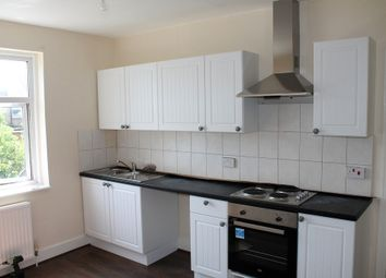 Thumbnail 2 bed property to rent in Park View Gardens, White Hart Lane, London