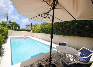 Thumbnail Town house for sale in Corner Cottage, Dairy Meadows, St. James, Barbados