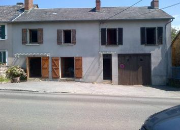 Thumbnail 3 bed property for sale in Linards, Limousin, 87130, France