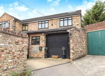 Thumbnail 3 bedroom semi-detached house for sale in Priory Close, Ruislip, Middlesex