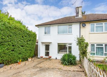 Thumbnail 3 bed semi-detached house for sale in Beethoven Road, Elstree, Borehamwood