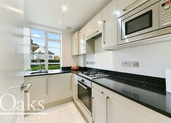 Thumbnail 1 bed flat for sale in Dumbarton Road, London
