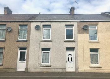 Thumbnail 3 bed property to rent in Trinity Place, Pontarddulais, Swansea