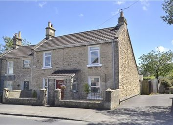 Thumbnail 2 bed semi-detached house for sale in Wellsway, Bath