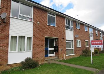 Thumbnail 2 bed flat for sale in Berkeley Road, Thame