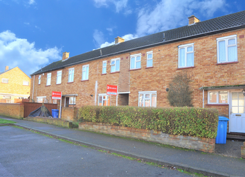 Thumbnail 3 bed terraced house to rent in Bargeman Road, Maidenhead