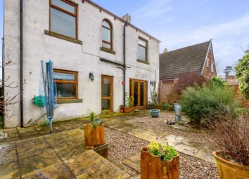 Thumbnail 4 bed detached house for sale in Station Road, Skelmanthorpe, Huddersfield
