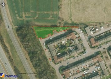 Thumbnail Land for sale in Boston Crescent, Sunderland