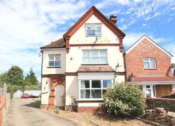 11 Carnarvon Road, Reading, Berkshire RG1. 1 bed flat