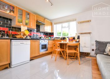 Thumbnail 3 bed flat to rent in Garfield Court, Kilburn
