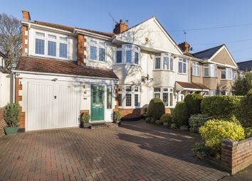 Thumbnail 4 bed end terrace house for sale in Oaklands Avenue, Sidcup