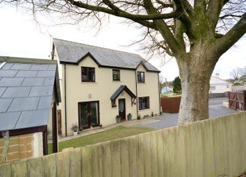 Thumbnail 4 bed detached house for sale in Adams Drive, Narberth