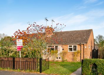 Thumbnail 2 bed semi-detached bungalow for sale in Lilac Close, Brandon