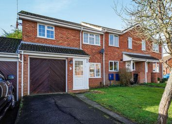 Thumbnail 3 bedroom end terrace house to rent in Tilney Way, Lower Earley, Reading