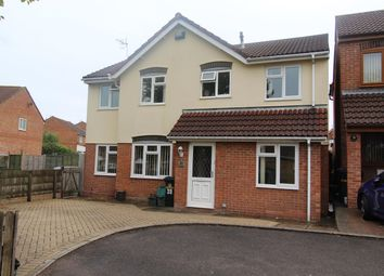 Thumbnail 4 bed detached house for sale in Doulton Way, Whitchurch, Bristol