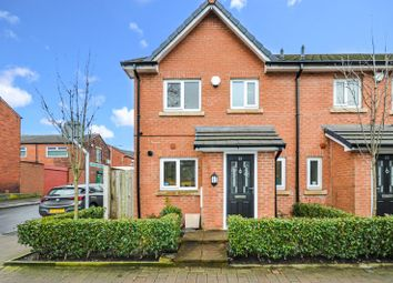 3 bed end terrace house for sale in 21 Thicketford Road, Bolton BL2