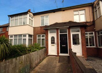 Thumbnail 3 bedroom maisonette for sale in Wherstead Road, Ipswich