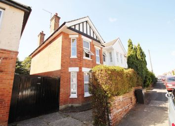 Thumbnail 5 bed detached house to rent in Markham Road, Winton, Bournemouth